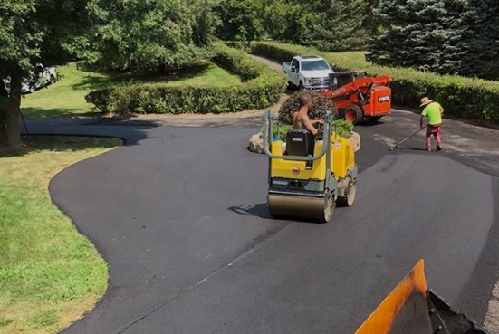 blog 2 - High-quality Asphalt Paving Services in the Twin Cities