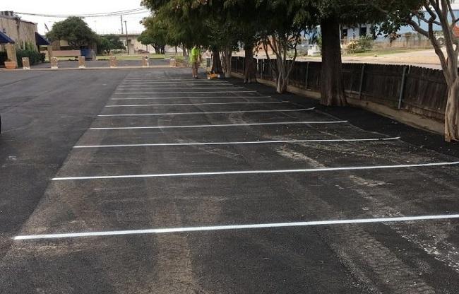 Parking Lot Paving Contractors in Minneapolis St. Paul Twin Cities - Parking Lot Paving Contractor in Minneapolis, St. Paul, Twin Cities